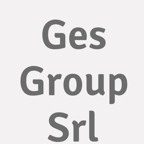 Ges Group Srl