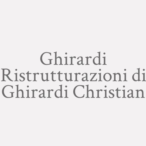 Ghirardi Ristrutturazioni di Ghirardi Christian