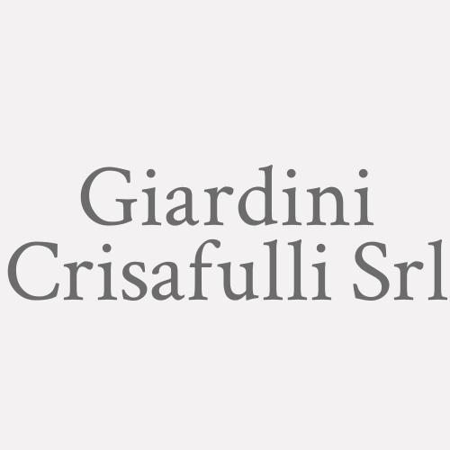 Giardini Crisafulli Srl