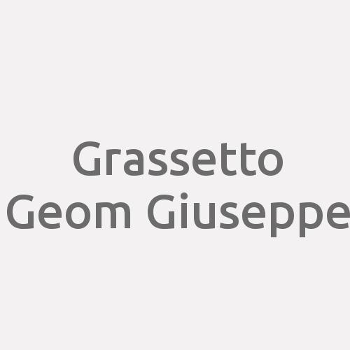Grassetto Geom. Giuseppe