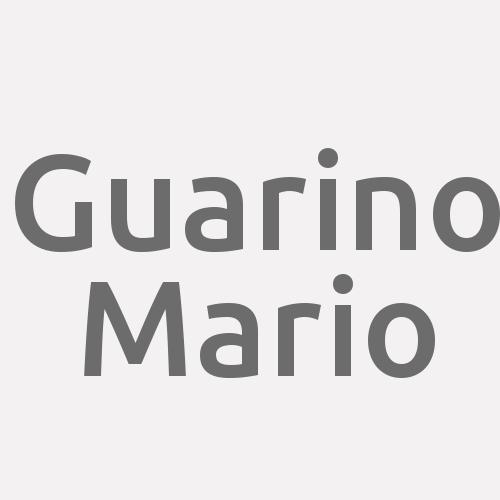 Guarino Mario
