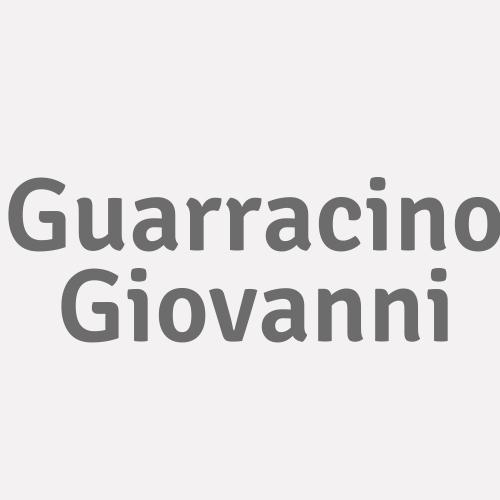 Guarracino Giovanni