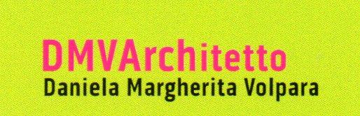Architetto Daniela Margherita Volpara