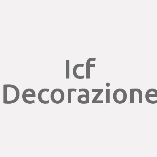 I.c.f. Decorazione