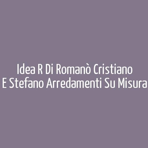Idea R Di Romanò Cristiano E Stefano Arredamenti Su Misura