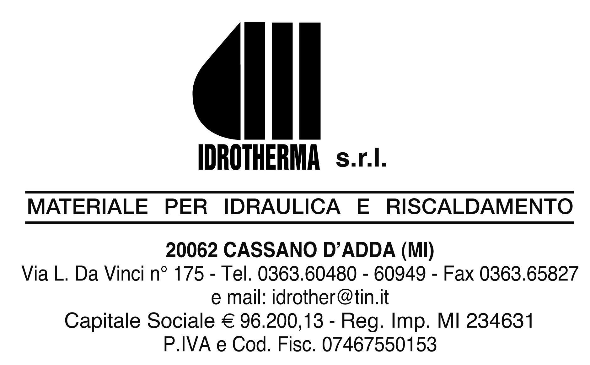 Idrotherma