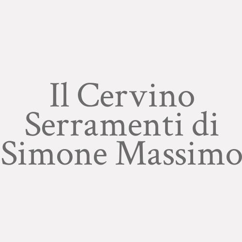 Il Cervino Serramenti Di Simone Massimo
