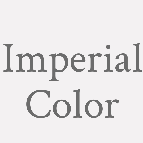 Imperial Color