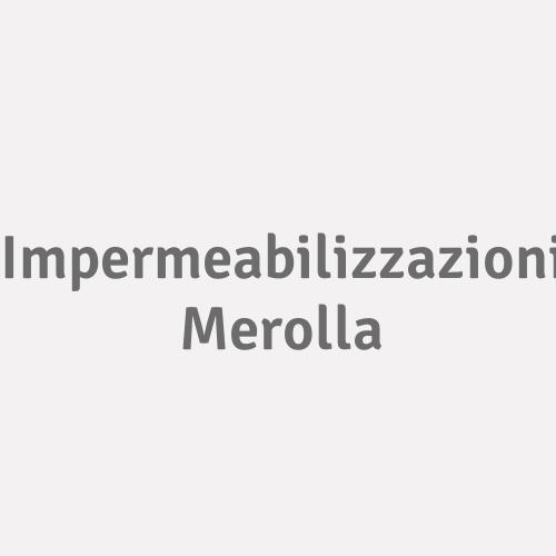 Impermeabilizzazioni Merolla