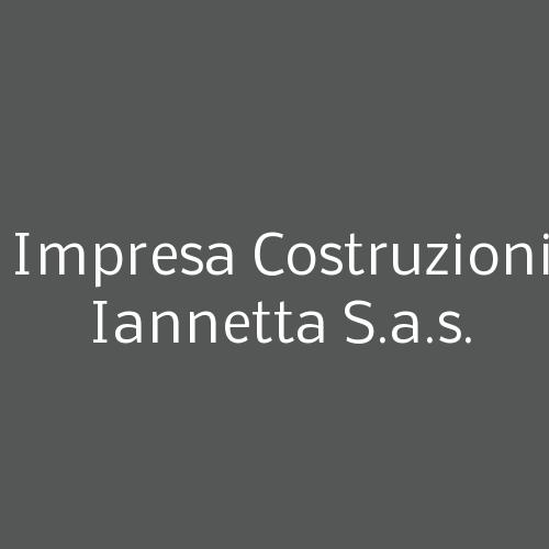 Impresa Costruzioni Iannetta S.a.s.