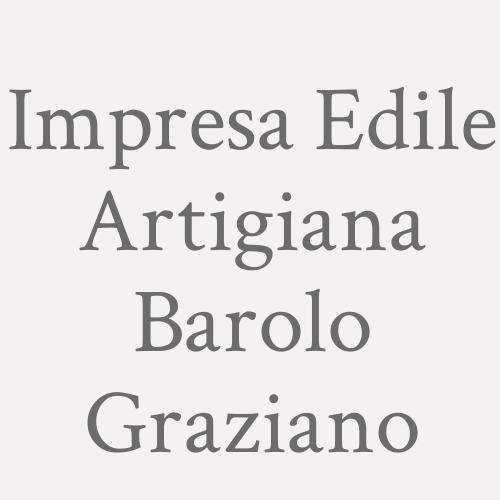 Impresa Edile Artigiana Barolo Graziano