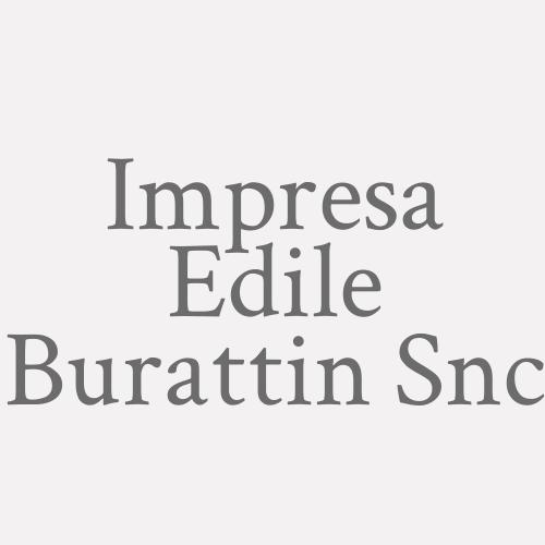 Impresa Edile Burattin Snc