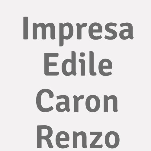 Impresa Edile Caron Renzo