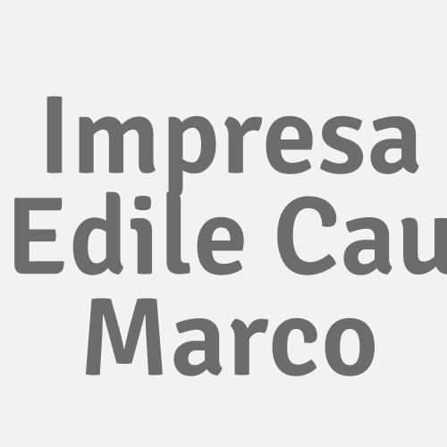 Impresa Edile Cau Marco