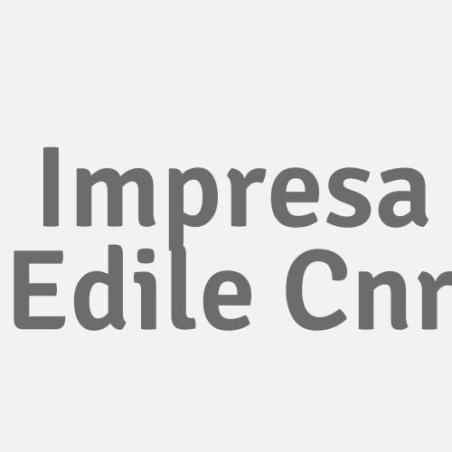 Impresa Edile Cnr