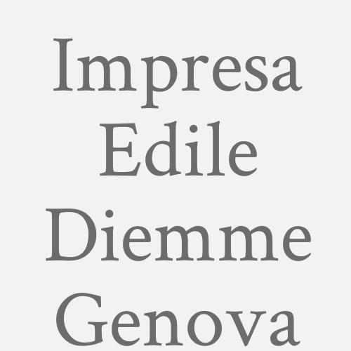 Impresa Edile Di.emme Genova