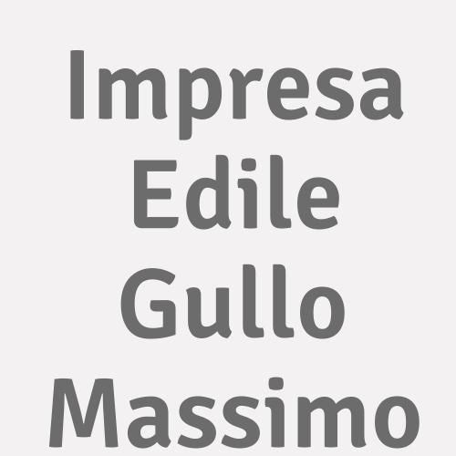 Impresa Edile Gullo Massimo