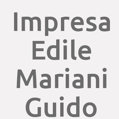 Impresa Edile Mariani Guido