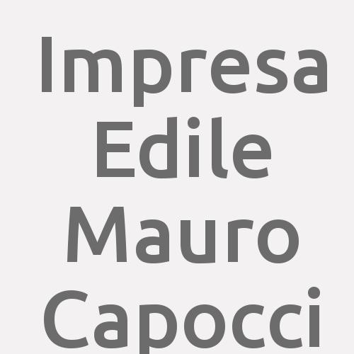 Impresa Edile Mauro Capocci