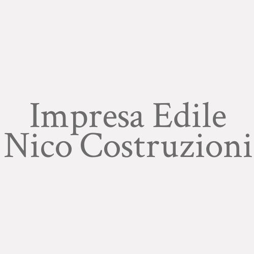 Impresa Edile Nico Costruzioni