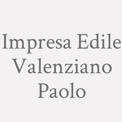 Impresa Edile Valenziano Paolo