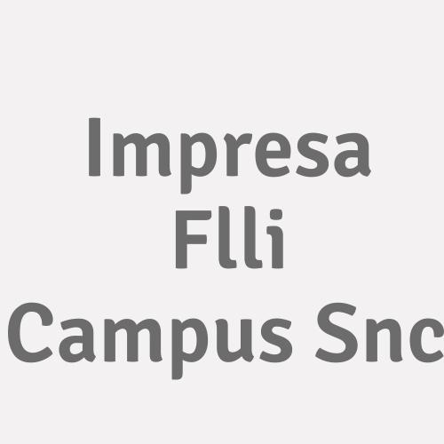 Impresa F.lli Campus Snc