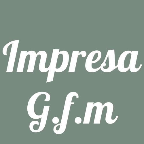 Impresa  G.f.m