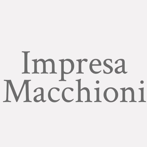 Impresa Macchioni