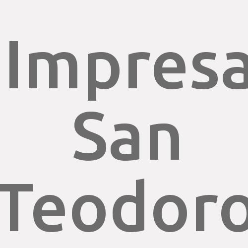 Impresa San Teodoro