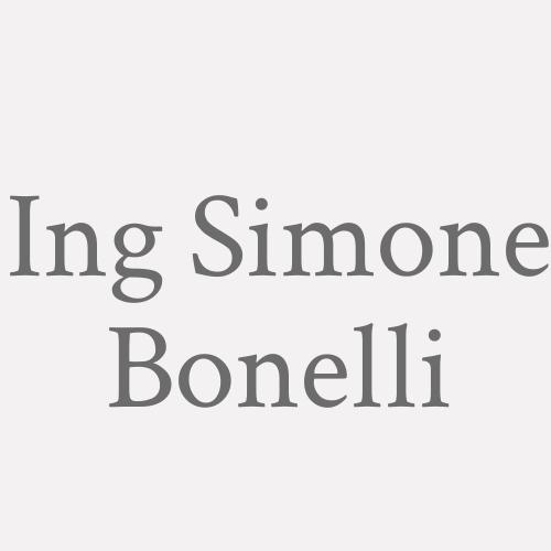 Ing. Simone Bonelli