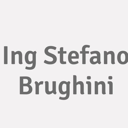 Ing. Stefano Brughini
