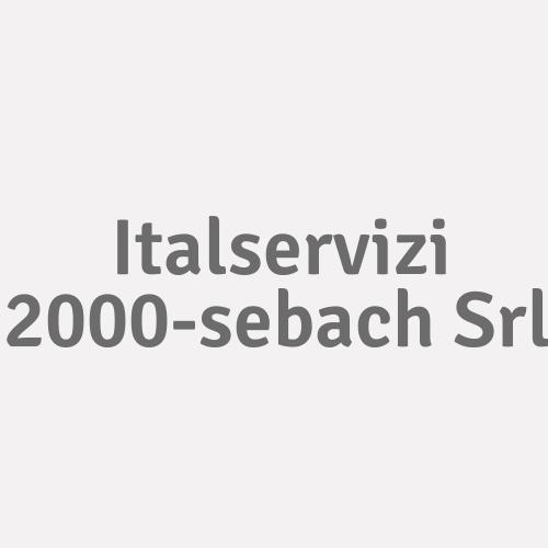 Italservizi 2000-sebach Srl
