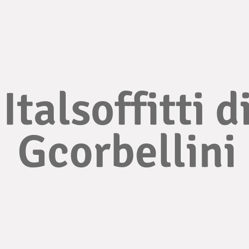 Italsoffitti Di G.corbellini