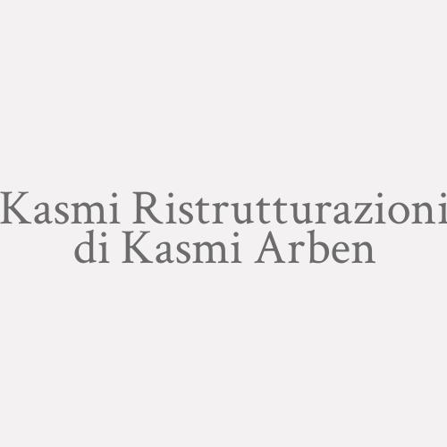 Kasmi Ristrutturazioni di Kasmi Arben