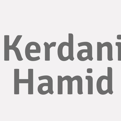 Kerdani Hamid