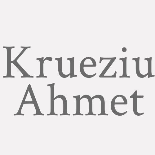 Krueziu Ahmet