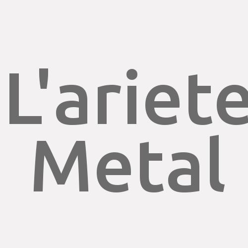 L'Ariete Metal
