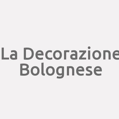 La Decorazione Bolognese