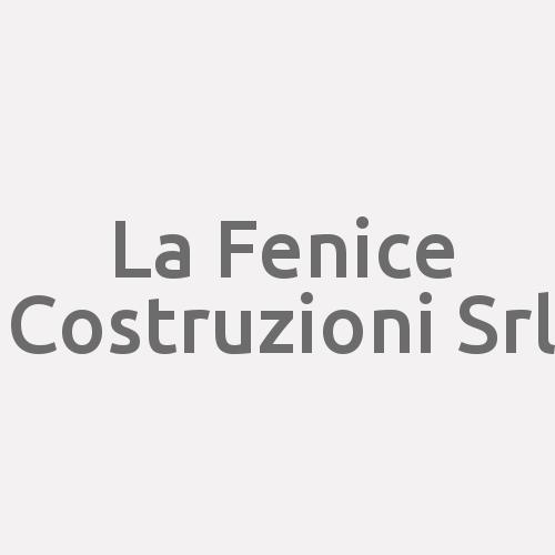 La Fenice Costruzioni Srl