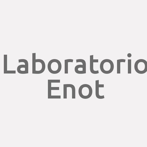 Laboratorio  Enot