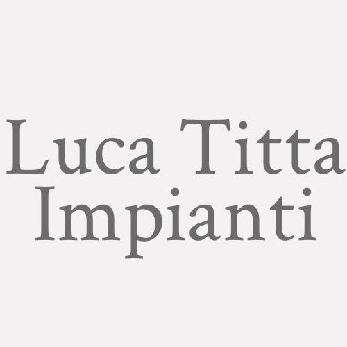 Luca Titta Impianti