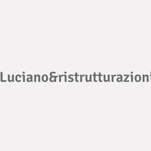 Luciano&ristrutturazioni