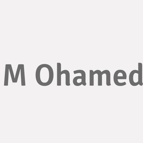 M Ohamed