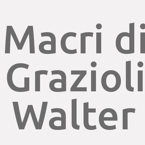 Macri di Grazioli Walter
