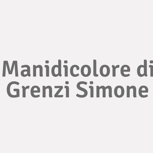 Manidicolore Di Grenzi Simone