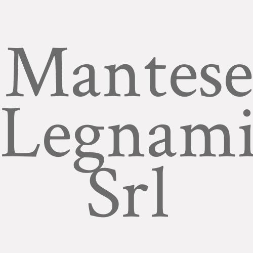 Mantese Legnami Srl