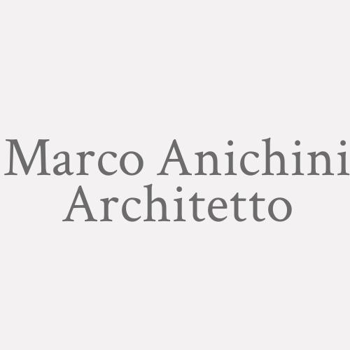 Marco Anichini Architetto