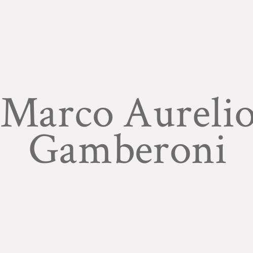 Marco Aurelio Gamberoni