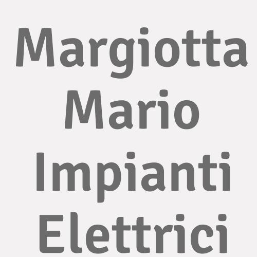 Margiotta Mario Impianti Elettrici