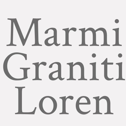 Marmi Graniti Loren